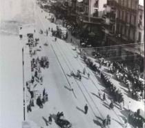 Η (επιτυχημένη) πορεία Μνήμης για τα 72 χρόνια της πρώτης αποστολής στο Άουσβιτς