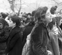Θεσσαλονίκη, 25η Μαρτίου 1943
