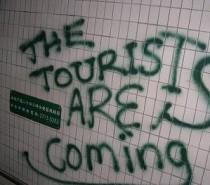 Όταν ο τουρισμός πάει περίπατο